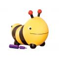 B-Toys Skákací čmeliak Bizzy