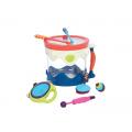 B-Toys Sada hudobných nástrojov Drumroll Please!