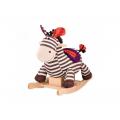 B-Toys Hojdacia zebra Kazoo