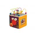 B-Toys Interaktívna kocka Underwater Zoo