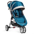 Baby Jogger CITY MINI Teal-Gray 2016