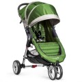 Baby Jogger CITY MINI Lime-Gray 2016