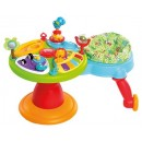 Bright Starts Aktívne centrum Zippity Zoo 3-in-1 Around We Go, 11kg