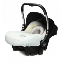 CasualPlay Autosedačka Baby 0 plus 0-13 kg 2015 Ice