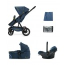 Concord Wanderer Mobility set Air+Scout Denim Blue 2016