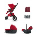Concord Travel Set Neo Air+Sleeper Ruby Red 2015