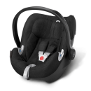 Autosedačka Cybex Aton Q Plus 0-13 kg Happy Black 2016