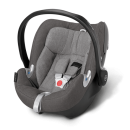 Autosedačka Cybex Aton Q Plus 0-13 kg Manhattan Grey 2016