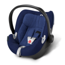 Autosedačka Cybex Aton Q Plus 0-13 kg Royal Blue 2016