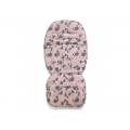 Mamas & Papas Podložka do kočíka Essentials Pink Splatter