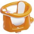 OK BABY Sedadlo do vane Flipper Evolution - oranžové