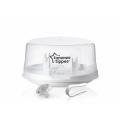 TOMMEE TIPPEE Parný sterilizátor do mikrovlnnej rúry C2N