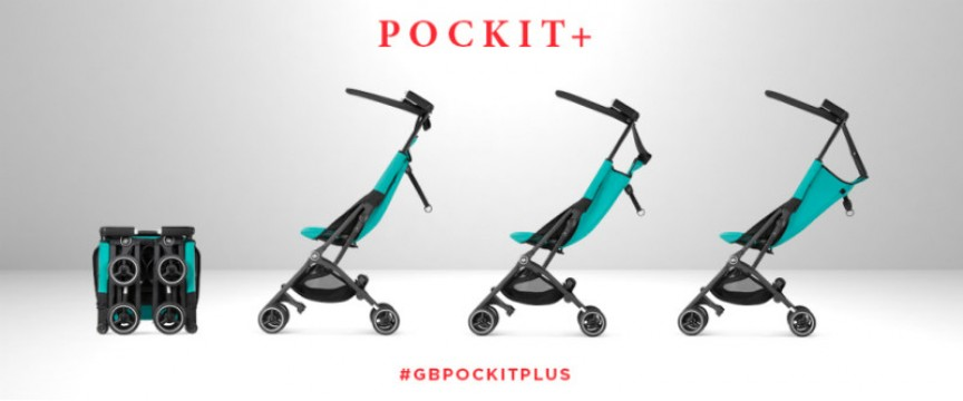 GB Pockit