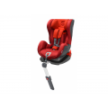 ! Avionaut ISOFIX GLIDER 2 EXPEDITION 2018 Red