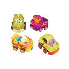 B-Toys autíčka Whee-Is!