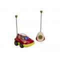 B-Toys Autíčko na diaľkové ovládanie UFWhoa
