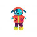 B-Toys prezliekací psík Woofer