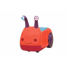 B-Toys Slimák
