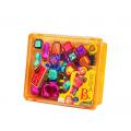 B-Toys Spinaroos stavebnica
