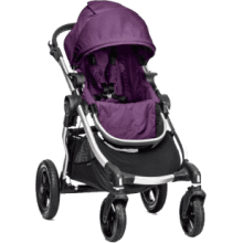 Baby Jogger City Select 2016 Amethyst