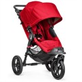 Baby Jogger Sport CITY ELITE 2016/2017 red