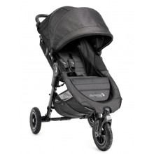 Baby Jogger Sport City Mini GT CHARCOAL 2016