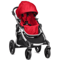 Baby Jogger City Select 2016 Ruby
