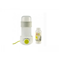 Beaba Ohrievač dojčenských fliaš a sterilizátor Baby Milk Second neon Bottle and teat steriliser