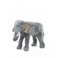 Childhome Slon plyšový stojaci 60cm