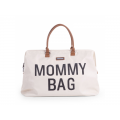 Childhome prebaľovacia taška Mommy Bag Off White