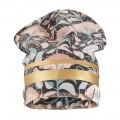 Elodie Details Čiapka zimná bavlnená Midnight Bells 0-6m