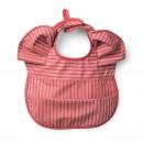 Elodie Details podbradník Baby Bibs Pinafore Blush