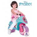 Injusa odrážadlo MOTO Frozen
