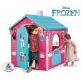 INJUSA Detský domček - Country House Frozen