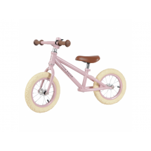 Little Dutch Odrážadlo kovové Pink