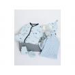 Mamas & Papas Darčeková sada pre novorodencov Bundle of Joy modrá