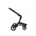 Mima podvozok Xari BB Wheels Black