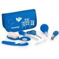 Miniland Baby Sada hygienická Baby Kit Blue
