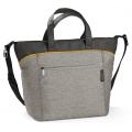 Prebaľovacia taška Peg Pérego Borsa Luxe Grey 2018