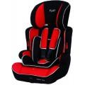 PLAY - Autosedačka Safe Ten 9-36 kg - Red/black 2015