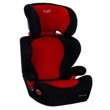 PLAY - Autosedačka Safe Two 15-36 kg - Red life 2016