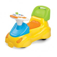 WEINA Odrážadlo Roadster