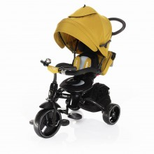 Zopa Trojkolka Citi Trike Curry Yellow